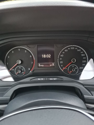 VW Virtus MSI 1.6 16v 2018 - Foto 5