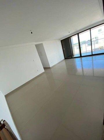 Apartamento para venda possui 126 metros quadrados com 3 quartos em Tambauzinho - João Pes - Foto 8