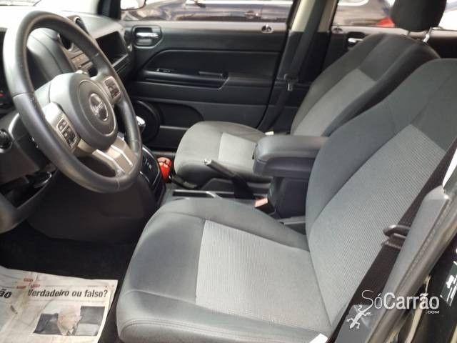 Jeep / Compass Sport 2.0 - Foto 3