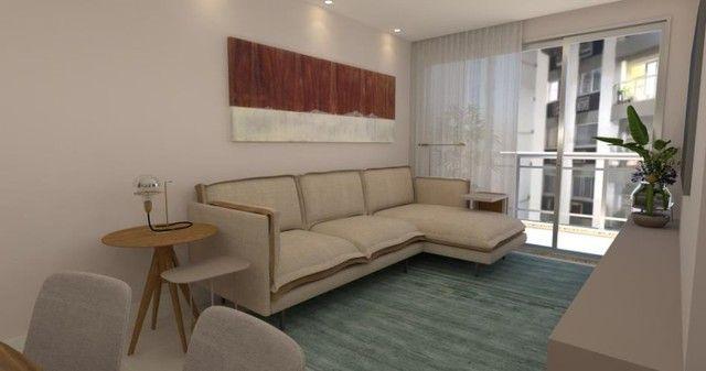 Apartamento 85m² Rua Conde De Bonfim, 850 Tijuca R.J (A-I.V.000007) - Foto 2
