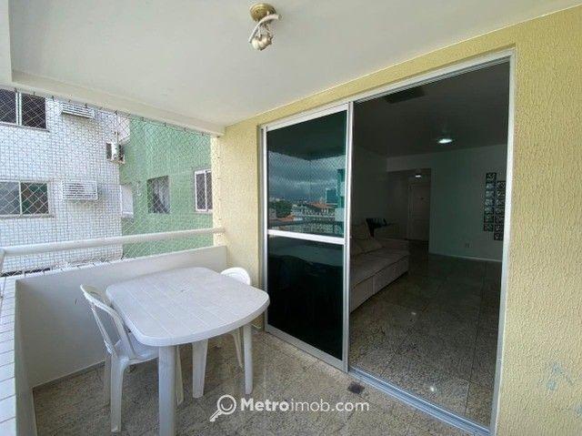 Apartamento com 3 quartos à venda, 132 m² por R$ 630.000 - Jardim Renascença - Foto 4