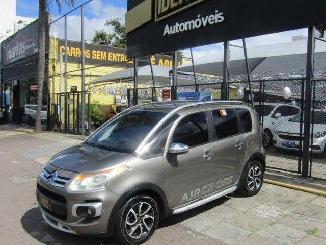 Citroën AIRCROSS Exclusive 1.6 Flex 16V 5p Mec. - Foto 3