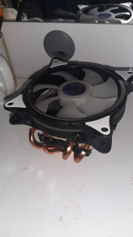 Kit gamer com 16 GB RAM, processador E5 2620, placa de vídeo 2GB e ssd 120 gb - Foto 4