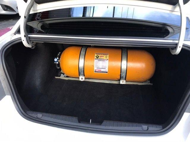 GM Cruze 2014 LTZ 1.8 Automático GNV Injetável - Foto 8