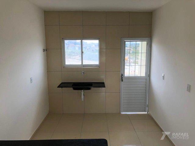 Casa à venda com 2 dormitórios em , cod:0017 - Foto 5