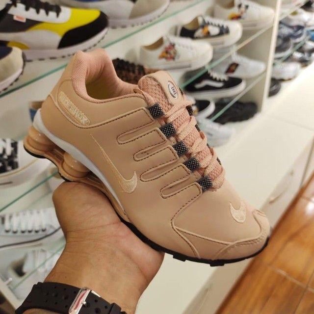 Nike Shox NZ - Foto 3