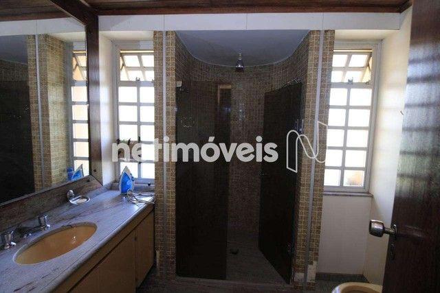 Casa à venda com 5 dormitórios em Santa efigênia, Belo horizonte cod:825592 - Foto 17