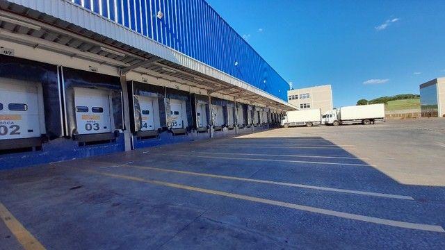 Refrigerado 3/4 / Iveco 35S14 e Volks 2.500 kg - Ribeirão Preto ( Contrato ) - Foto 2