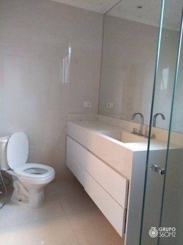 Apartamento com 3 dormitórios 1 suíte 2 vagas, à venda, 93 m² por R$ 580.000 - Vila Bastos - Foto 10