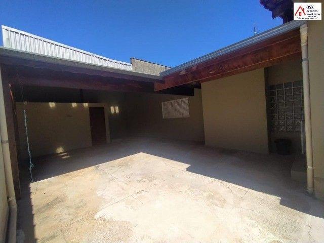cod. 1102- Casa 3 dormitórios, com edícula, bairro Jardim Caxambu, Piracicaba - SP - Foto 15