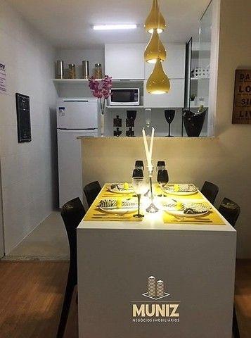 P Lindo Condomínio Clube em Olinda, Fragoso, Apartamento 2 Quartos! - Foto 14