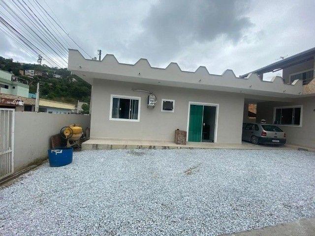 2 lindas casas no terreno bairro tabuleiro casa principal 3 dorm ampla sacada confira - Foto 19
