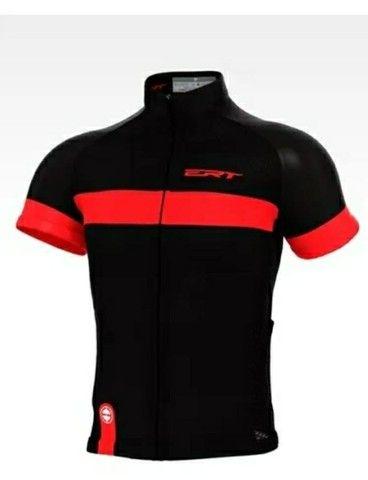 Camisas ERT de ciclismo