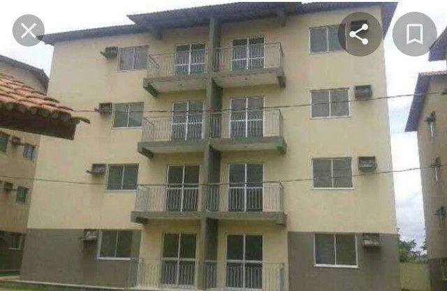 Cond. Parque Itaóca - vende ótimo apartamentos com sacada, 2/4 com e sem suíte. - Foto 11