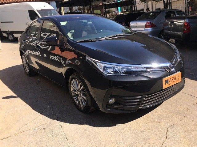 Corolla 1.8 Flex GLI Upper - 2018 - Foto 3