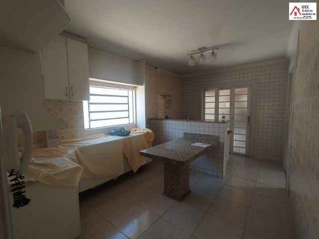 cod. 1102- Casa 3 dormitórios, com edícula, bairro Jardim Caxambu, Piracicaba - SP - Foto 5