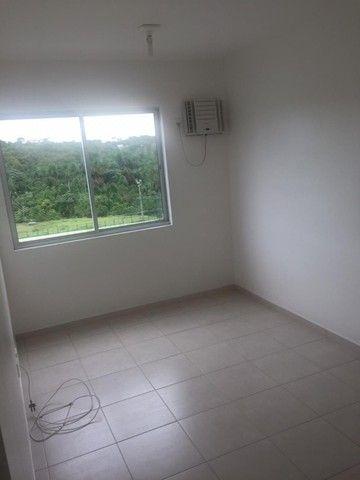 Apartamento no Cond. Allegro - Torquato Tapajós - Foto 2