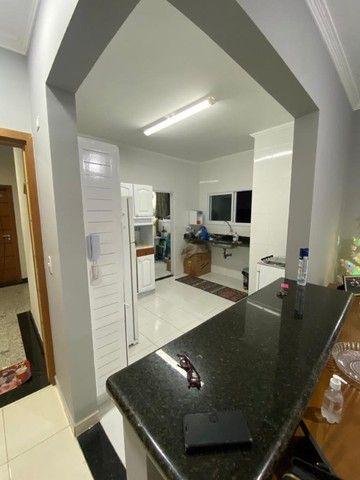 Apartamento na Vila Tupi - PG Com 2 Suítes LEIA o Anuncio