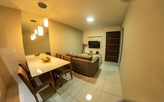 Apartamento para venda tem 51 metros quadrados com 2 quartos em Jangurussu - Fortaleza - C - Foto 8
