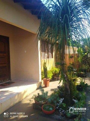 Casa com 2 dormitórios à venda, 105 m² por R$ 150.000 - São Tomé - São Tome/PR - Foto 2