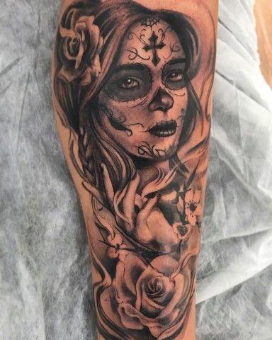 Tattoo tatuagem orçamento  - Foto 3
