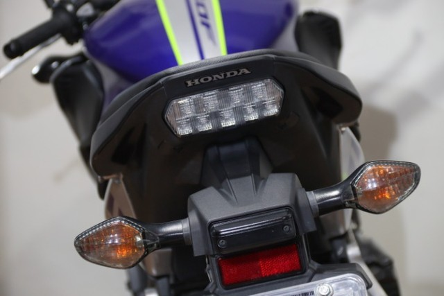 Honda CB 650F 2018 (KM 5568) - Foto 7
