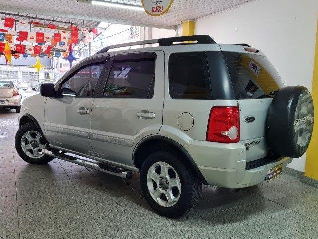 Ford Ecosport 1.6 XLT Completo GNV  - Foto 8