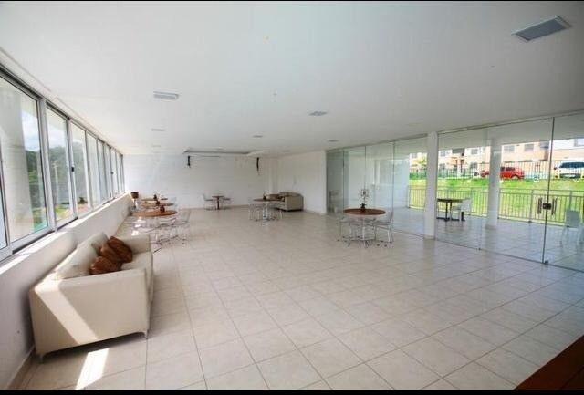Apartamento no Cond. Allegro - Torquato Tapajós - Foto 10