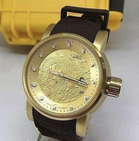 Relógio Invicta Yakusa  - Foto 2