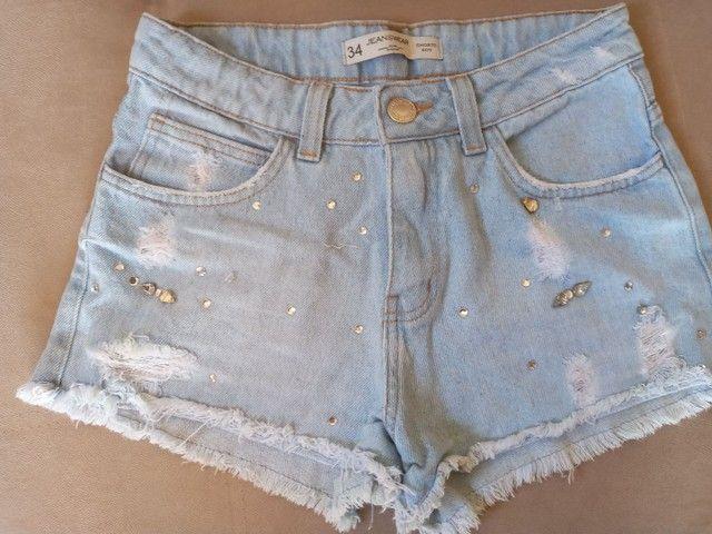 Shorts jeanswear  - Foto 3