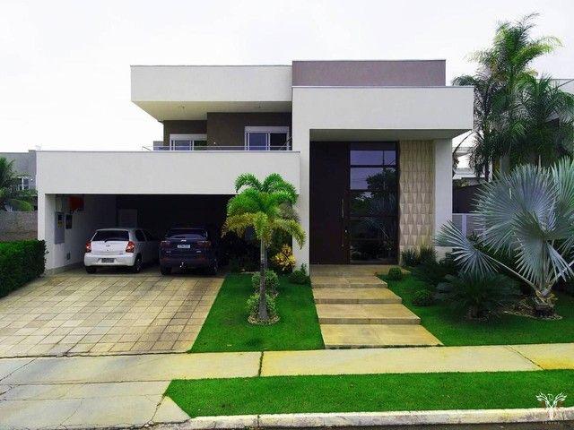 Casa de condomínio à venda com 4 dormitórios cod:BR4CD12210 - Foto 5
