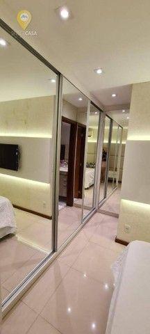 Apartamento Alto Padrão 4 quartos em Jardim da Penha - Foto 15