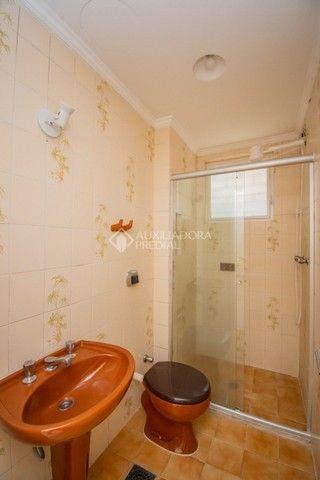 Apartamento para alugar com 1 dormitórios em Santana, Porto alegre cod:323290 - Foto 13