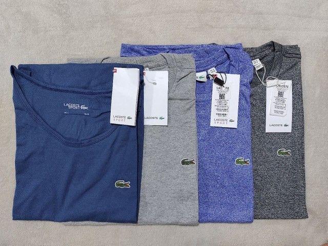 Camisetas masculinas R$ 49,99. Qualquer peça. - Foto 6