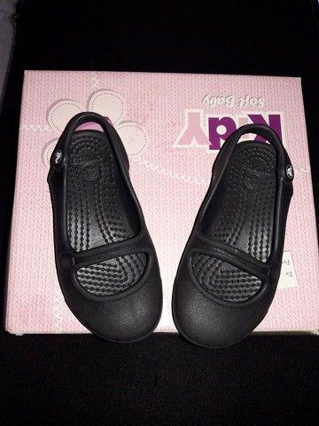 Sapatos Infantis 23/24 - Foto 4
