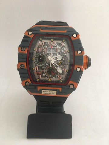 Relógio Richard Milles