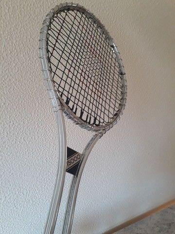 Raquete  Wilson t5000 - Foto 5