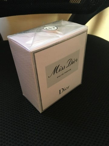 Miss Dior Eau de Parfum 100 ml 100% Original Lacrado Perfume - Foto 3