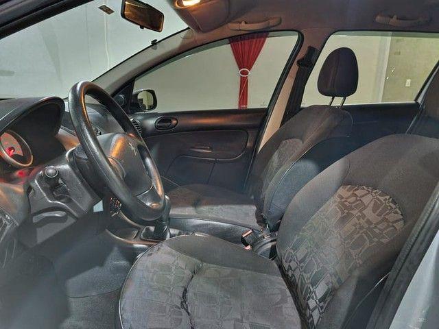 """Peugeot 207 SW XR Sport 1.4 8V FLEX 4P 2010 """"Periciado"""" - Foto 10"""