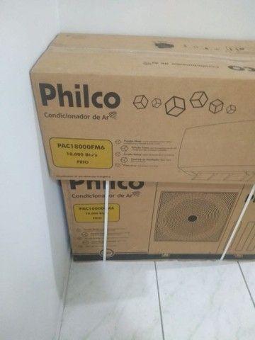 Ar-condicionado na caixa uma bagatela  - Foto 3