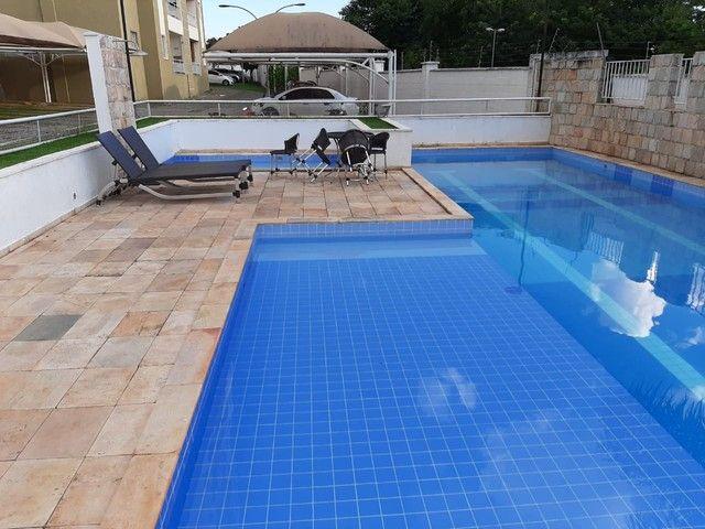 Ambient Parque Apartamento para venda possui 64 metros quadrados com 2 quartos em Jardim E - Foto 2