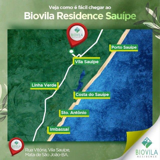 Vendo Terrenos e Lotes - Biovila Residence Vila Sauípe - Foto 4