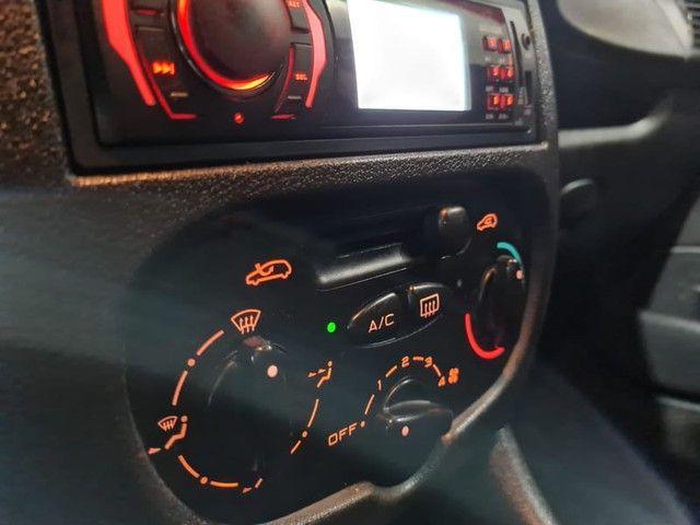 """Peugeot 207 SW XR Sport 1.4 8V FLEX 4P 2010 """"Periciado"""" - Foto 15"""