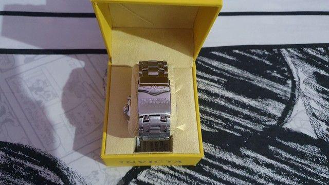 Relógio Invicta Cronógrafo  - Foto 3