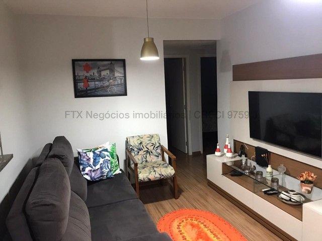 Apartamento à venda, 2 quartos, 1 suíte, 1 vaga, Santo Antônio - Campo Grande/MS - Foto 2