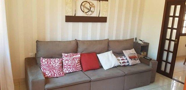Aluga-se excelente casa com 4 quartos (sem datalhes) no Jardim America/Campolim - Foto 9