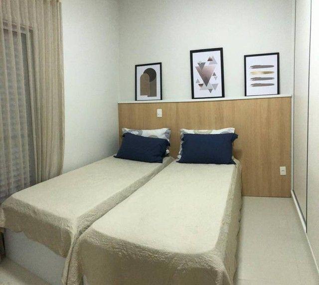 Casa de condomínio para venda com 180 metros quadrados com 3 quartos - Foto 6