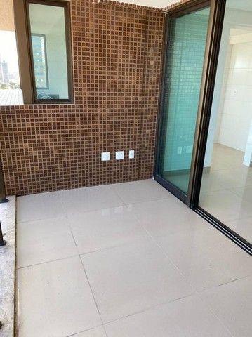 Apartamento para venda possui 126 metros quadrados com 3 quartos em Tambauzinho - João Pes - Foto 11