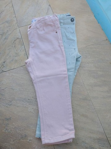 Kit calça infantil - Foto 2