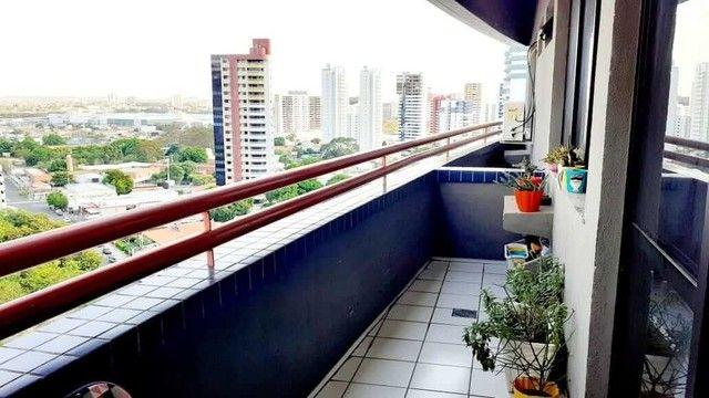Apartamento No Jóquei| 127m2| 4 Suítes MKT51013 - Foto 6